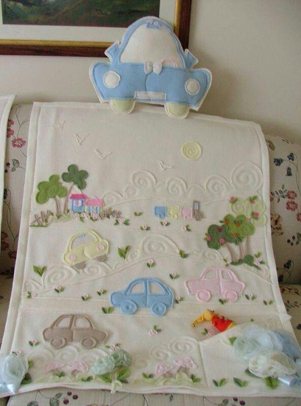 Bebek battaniye modelleri