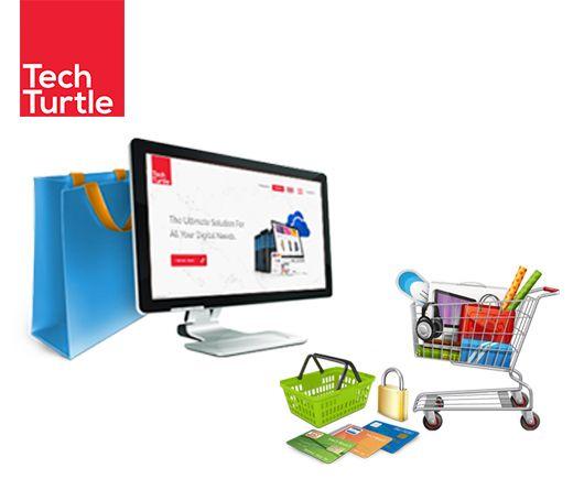 Ecommerce Software , Ecommerce Website