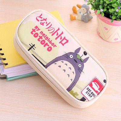 Minions school pencil case