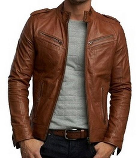 225 best CLassic Leather Jackets images on Pinterest | Leather ...