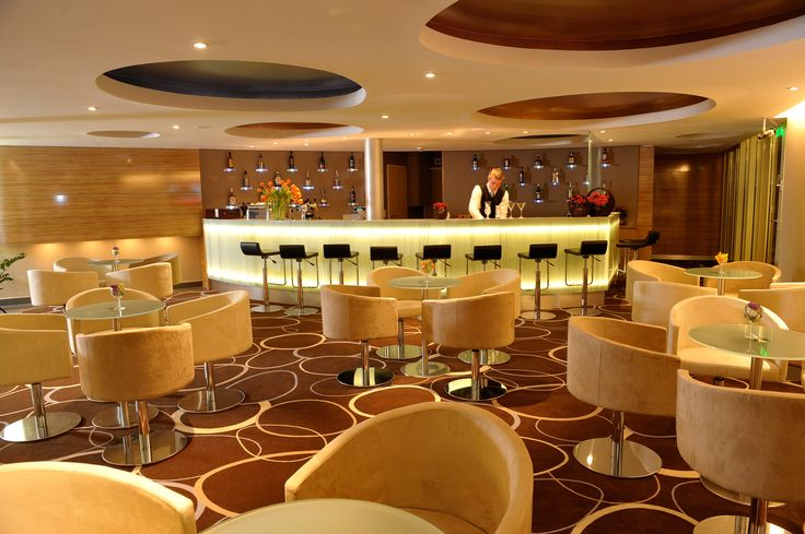 Velence resort & spa - Hungary / drink bar