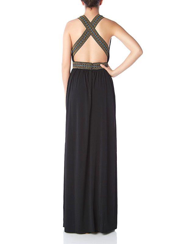 Puerto Princess Dress #aztec Shop online www.wecreateharmony.com
