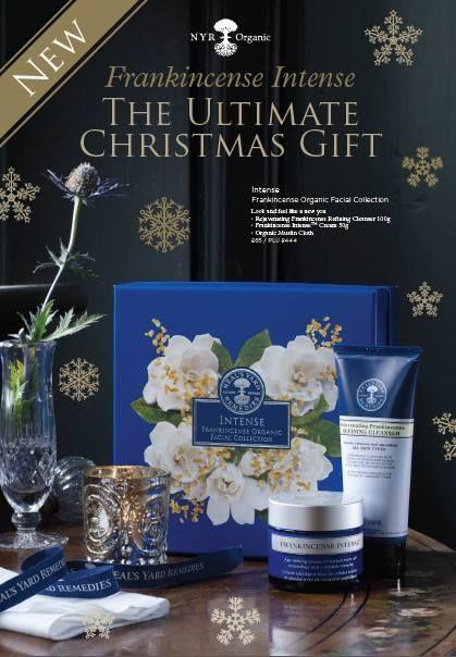 Some gorgeous gift ideas for Christmas x  https://uk.nyrorganic.com/shop/donna-louisedutton/area/shop-online/