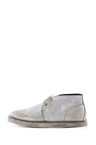 MOMA Damen Desert Boots GANGE silber - http://on-line-kaufen.de/moma/moma-damen-desert-boots-gange-silber