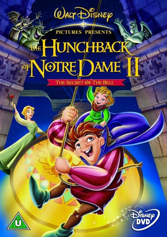 Il gobbo di Notre Dame 2 - Il segreto della campana streaming Italiano
