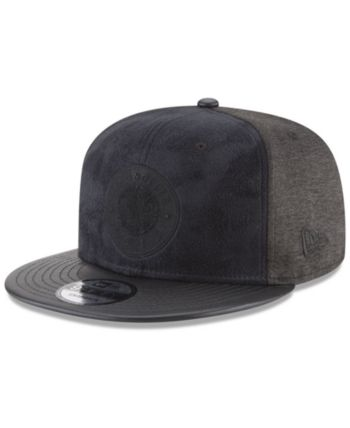 New Era Nba All Star Paul George Collection 9FIFTY Snapback Cap - Black  Adjustable in 2019  265753f4c8214