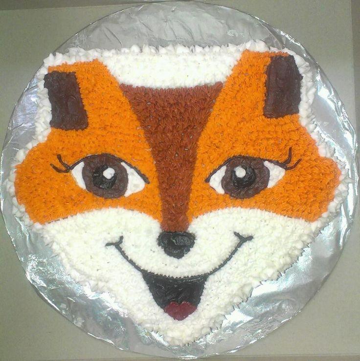 Inch Carrot Cake