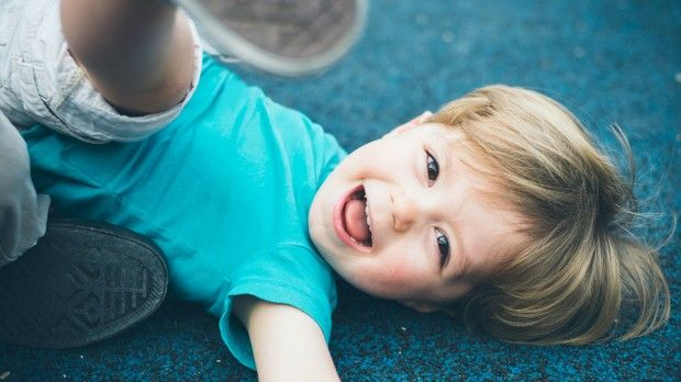 Toddlerhood: the best of times, the poopiest of times
