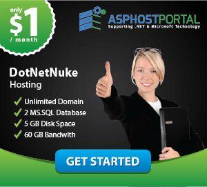 DotNetNuke Hosting with ASPHostPortal.com | DotNetNuke Hosting With ASPHostPortal :: How To Setting up your DotNetNuke Module Development Environment