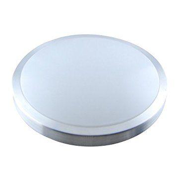 LED Flush Mount Ceiling Light, for Living Room, Bathroom, Bedroom, and Dining Room, (Natrual White), 12w Power, Šµ29.5*9cm, 1pcs, AC110V-220V, CE RoHS UL-classified