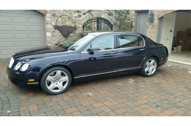2006 Bentley Continental Flying Spur | 1630480 | Photo 4 Full Size