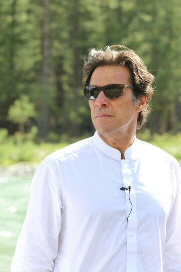 Imran Khan in KPK