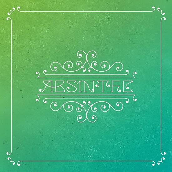 absintheGreen Fairies, Design Types, Vincent Vans Gogh, Coconut Milk, Graphics Design, Colors Combinations, Aleister Crowley, Absinthe, Amedeo Modigliani