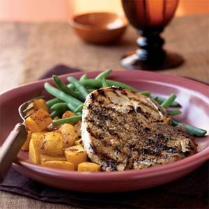 Buttermilk brined pork chops-we've been making these for years, a family favorite!