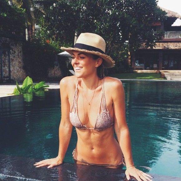 Serinda Swan Instagram Serinda Swan Instagram Bikini