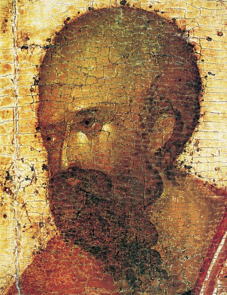 Апостол Павел, фрагмент