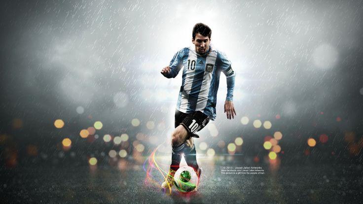 HD Wallpapers Messi - Best Wallpaper HD