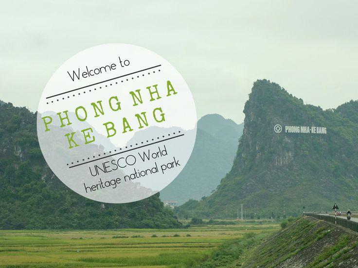 phong nha ke bang vietnam national park unesco cycling around phong nha ke bang phong nha ke bang Vietnam ecotourism sustainable tourism travel
