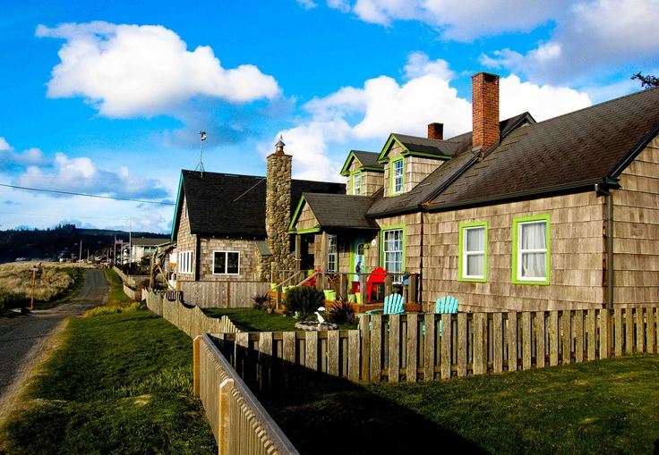 Over President's Day weekend, my family and I took a trip down the coat to Oregon. We stayed in the cute village of Cannon Beach. This quai...