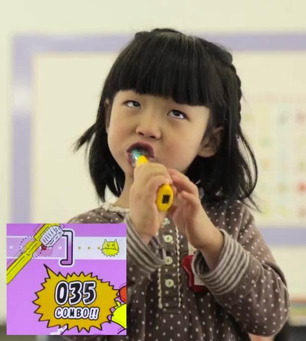 les 25 meilleures id es de la cat gorie brosser les dents sur pinterest enfants se brossant. Black Bedroom Furniture Sets. Home Design Ideas