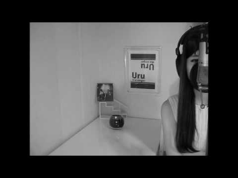 真夏の果実 サザンオールスターズ(女性が歌う真夏の果実) COVER by Uru - YouTube