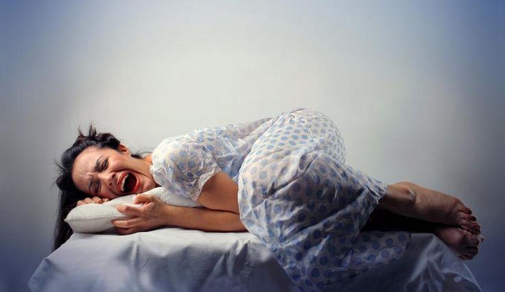 Schlafstörungen – Ursachen, Folgen und Hilfestellung