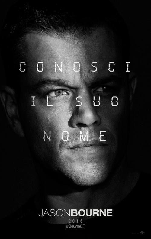 Watch Jason Bourne Full Movie Online