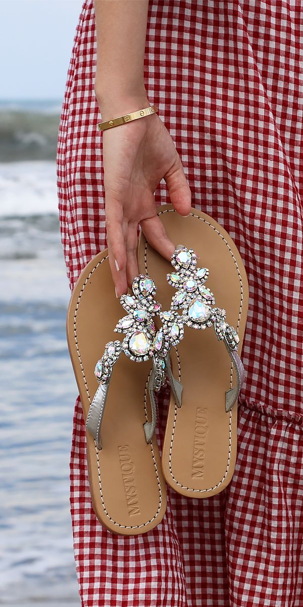 80e96ef9e Our  1 best selling silver sandal! Perfect for your summer vacation or your  wedding day!  bridal  travel  fashion