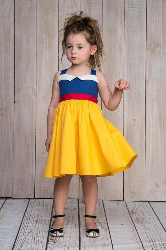 5d14daa6bf95 HALLOWEEN DELIVERY Disney Princess Dress