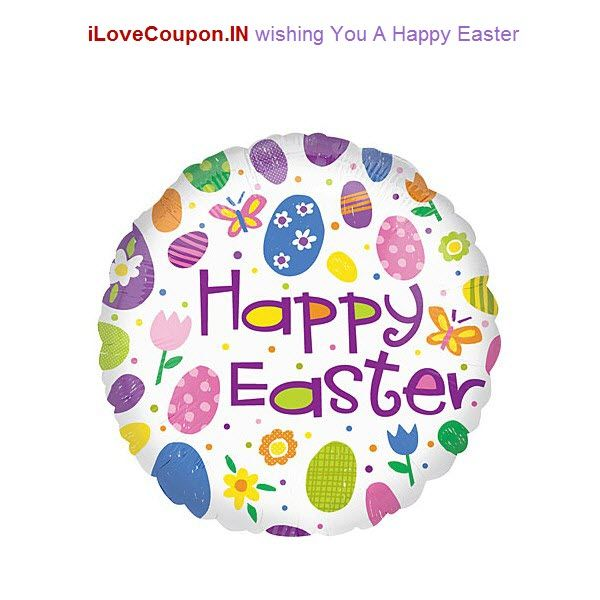 ILC wishes HAPPY Easter !!!