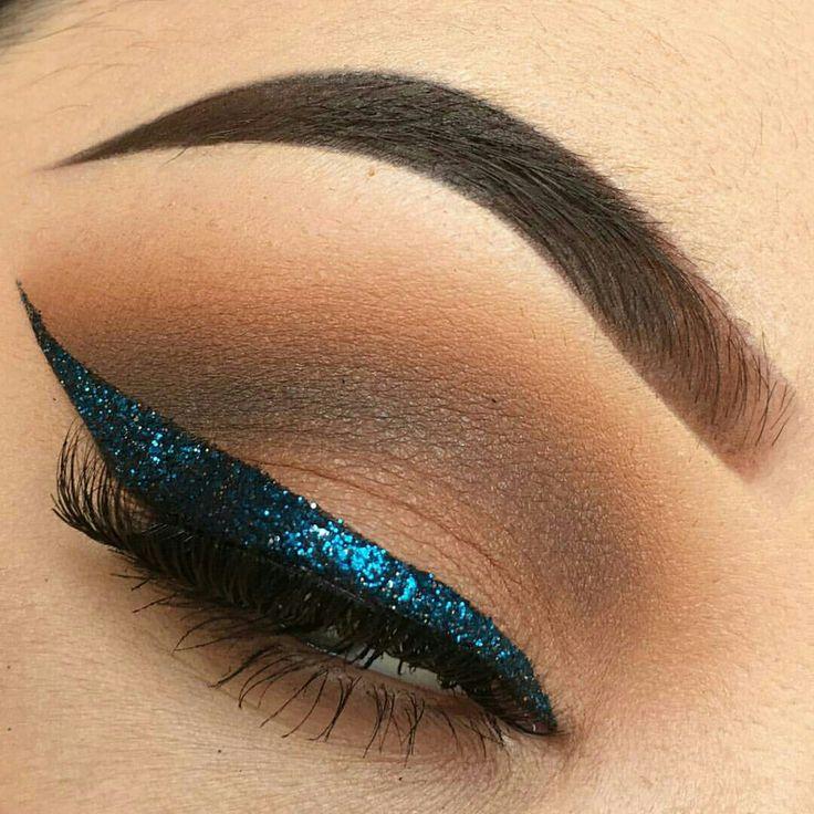Best 20 Navy Blue Eyeliner Ideas On Pinterest Make Up