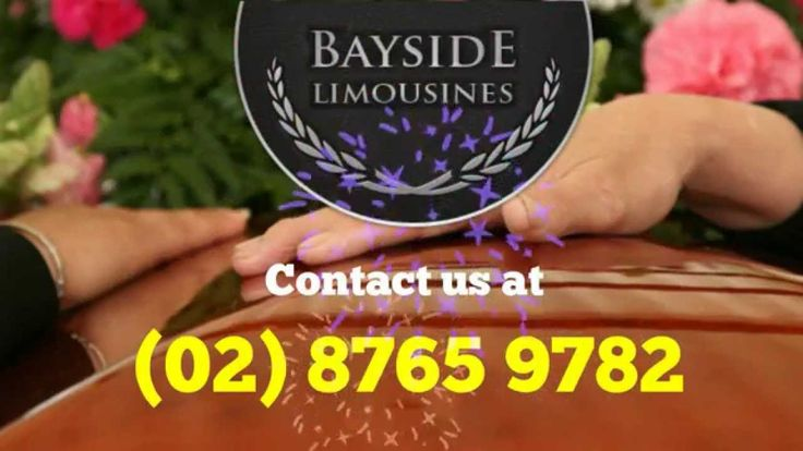 Learn more about Bayside Limousine to hire - The home of luxury travel and Personal Concierge Services for Funerals, where we help rent a limo anywhere in Australia. Visit http://www.melbourne.baysidelimousines.com.au/funerals/ to get a quote today