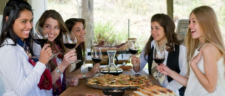 "#Pleasures are enhanced not only when you find new #places, #landscapes and #flavors while #traveling, but also when you keep #enjoying those things you love even while you are at home. Combining your #trip with ""#Wine & #Gourmet"" #experiences is a choice you'll be glad to make > http://goo.gl/bMxc8d"