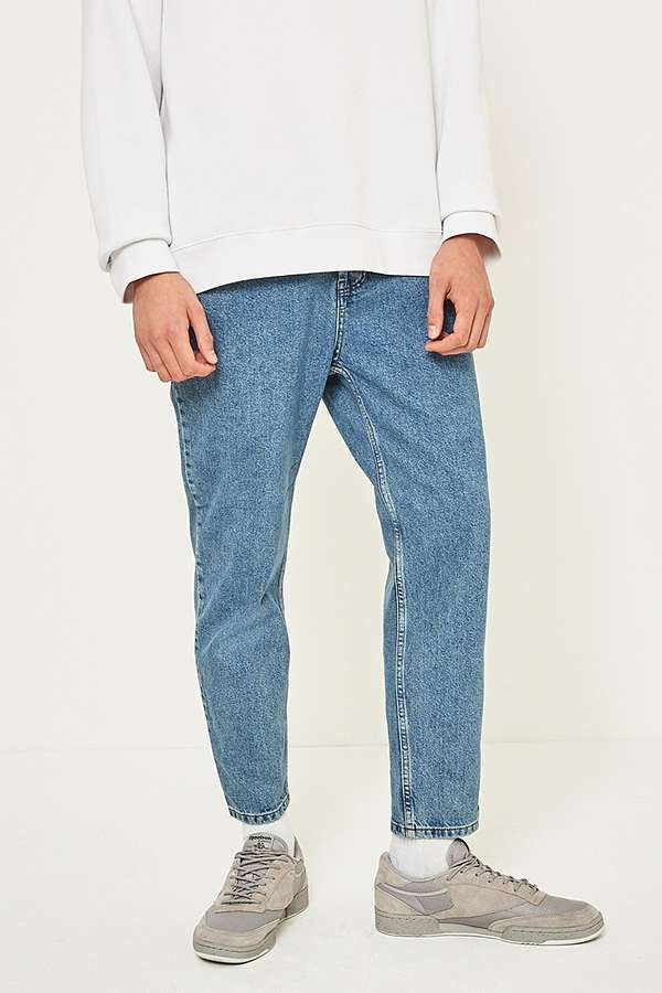 aee7013ad8244 Slide View: 1: BDG Light Blue Dad Jeans | DENIM WASHES SS19 | Bdg ...