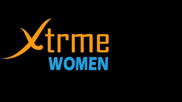 XTRME WOMEN EPISODE 1 - FAITHXTRME MINISTRIES