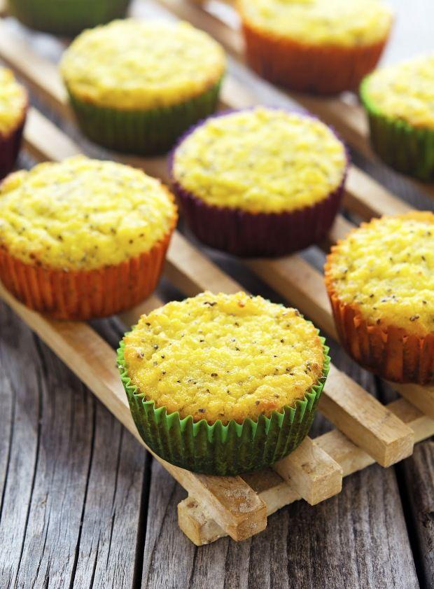 Egy mennyei paleo muffin, ami teljesen lenyűgöz majd! Ez a finomság elronthatatlan, ha receptjét hűen követed.