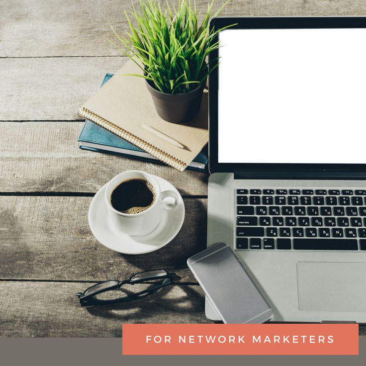 The Ultimate Daily Productivity Tracker for Network Marketers!