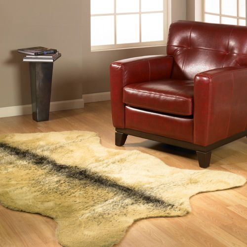 classic grizzly bear pelt Rugs #BearRugs #Ecofo