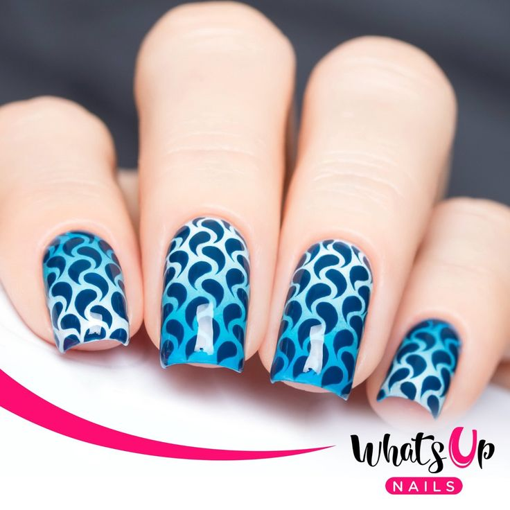 58 best nails-Vinyls images on Pinterest | Ongles, Beauty nails and ...