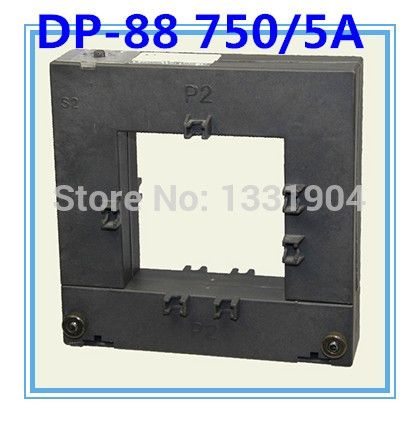(27.90$)  Buy here  - CT DP88 750/5A class 0.5  high accuracy split core current transformer open-type current transformers  FACTORY QUALITY GUARANTEE