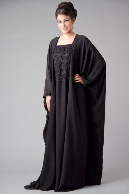 Islamic Abaya Dresses Designs