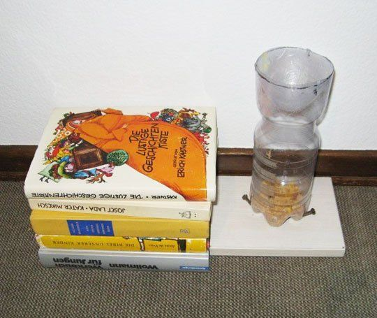 How To: Build A DIY Humane Mouse Trap