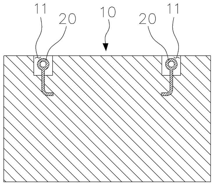 특허 WO2012115418A2 - 크레인 인양용 대형 콘크리트 블록, 그 제작 방법 및 그 설치 방법 - Google 특허 검색