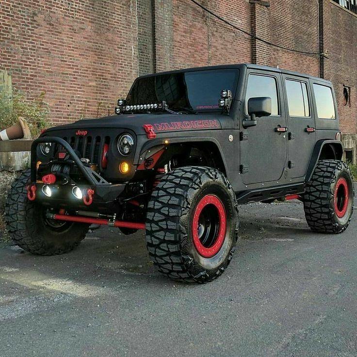 Save By Hermie Dream Cars Jeep Custom Jeep Wrangler Lifted Jeep