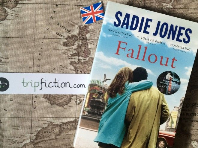Novel set in LONDON (1970s beautifully captured) http://www.tripfiction.com/novel-set-in-london-1970s-revisited/