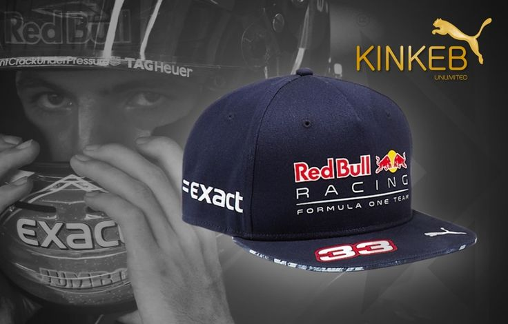 PUMA Red Bull Racing F1 Official.