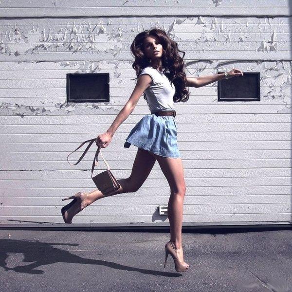 Best 25 Types Of Skirts Ideas On Pinterest Types Of