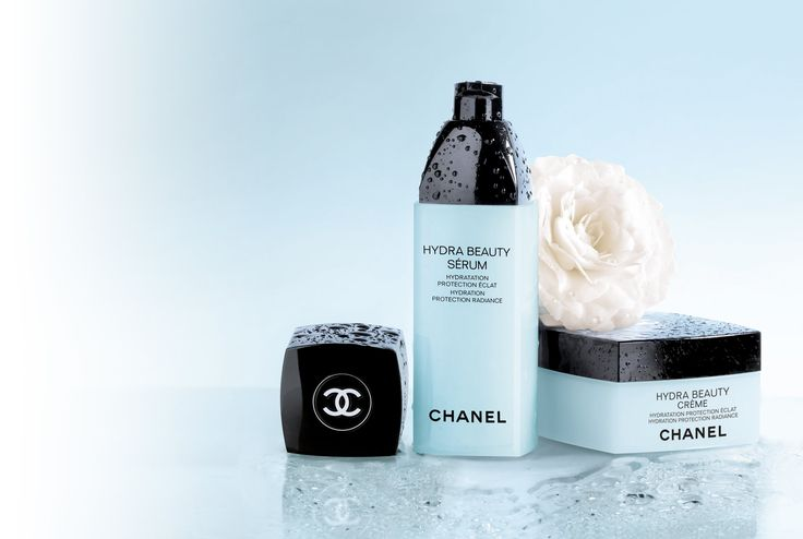 Skincare and moisturizer - Skin care by Chanel