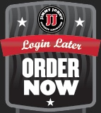 Jimmy Johns...The sandwich shop that made me realize I don