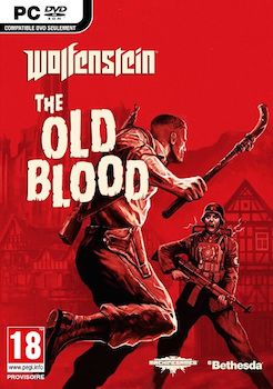 Wolfenstein The Old Blood-CODEX » DownloadTR | Full Download,Ücretsiz Download,Sınırsız Download
